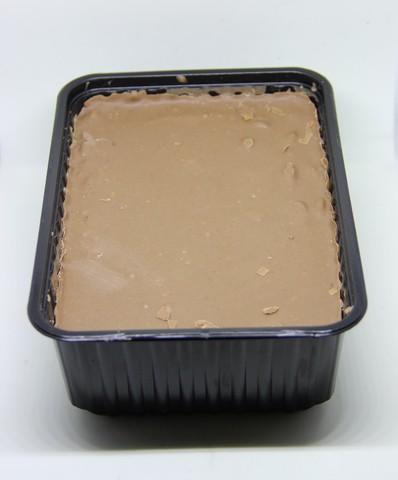 Молочный шоколад с миндалем 1 кг