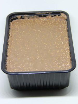 Молочный шоколад с воздушным рисом 1 кг