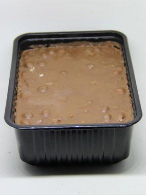 Молочный шоколад с цельным фундуком и изюмом 1 кг