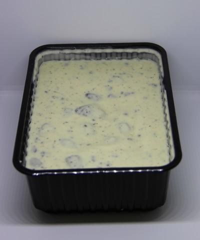 Шоколад белый с печеньем орео 1 кг