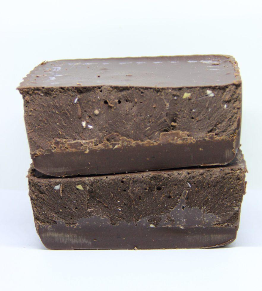 Горький шоколад без начинки 1 кг