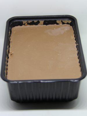 Молочный шоколад без начинки 1 кг