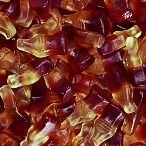 Мармелад жевательный Кола (Азов) 1 кг