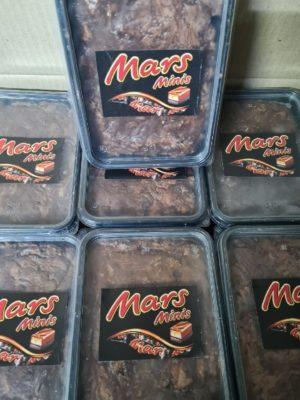 Марс масса-1 кг