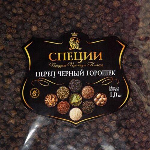 ПЕРЕЦ ЧЕРН. ГОРОШЕК 1 кг