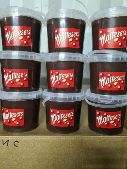 Maltesers паста 1 кг