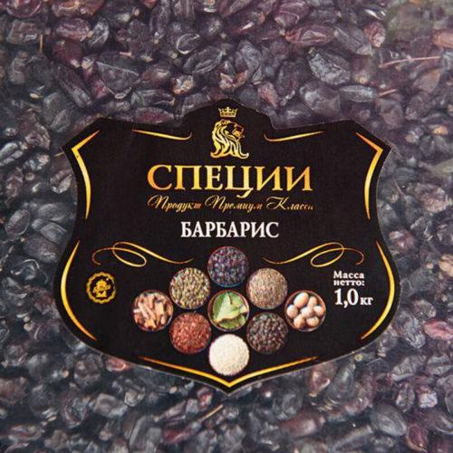 БАРБАРИС 1 кг