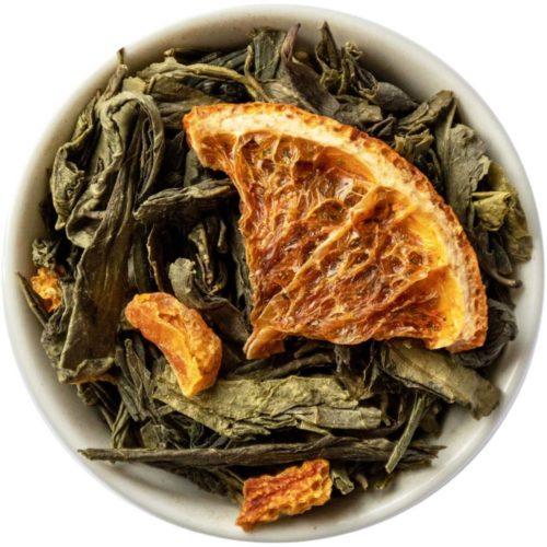 """Чай """"Апельсиновый рай"""""""