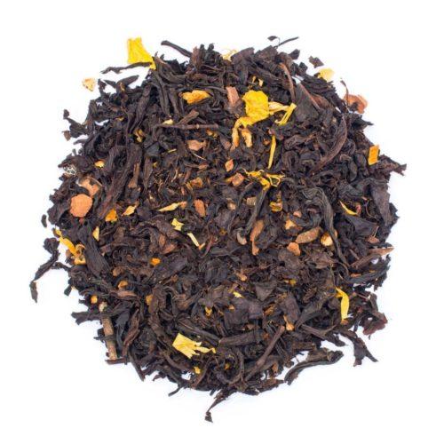 """Чай """"Апельсиновый с корицей"""""""