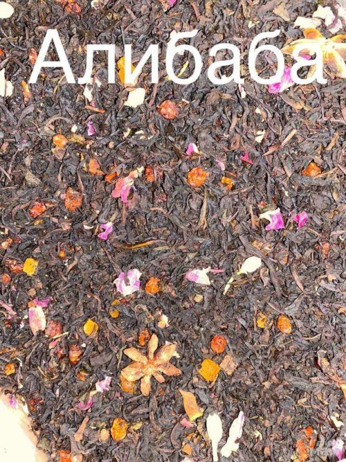 """Чай """"Алибаба"""""""