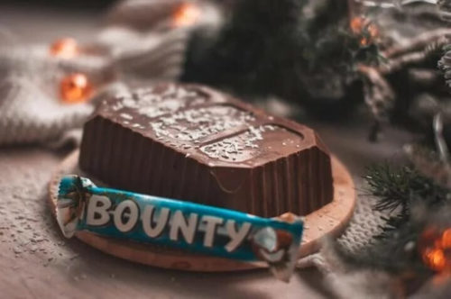Шоколад баунти 1 кг
