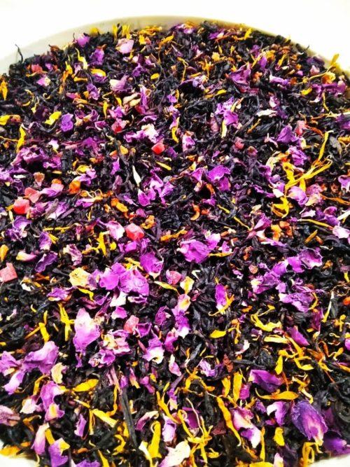 Чай Розовые сны! 1кг