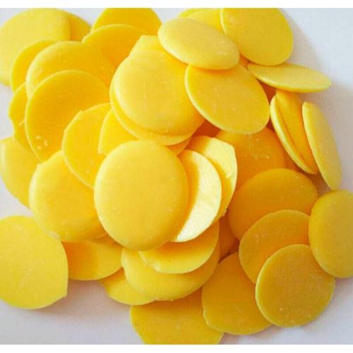 Дропсы цветные (банан) 1 кг