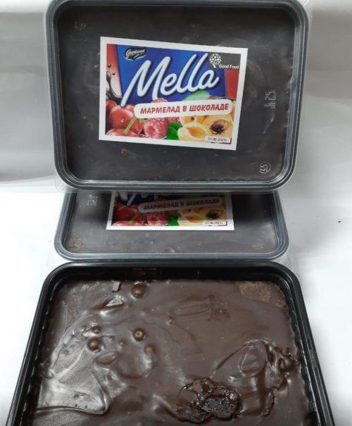 Мармелад в шоколаде 1 кг